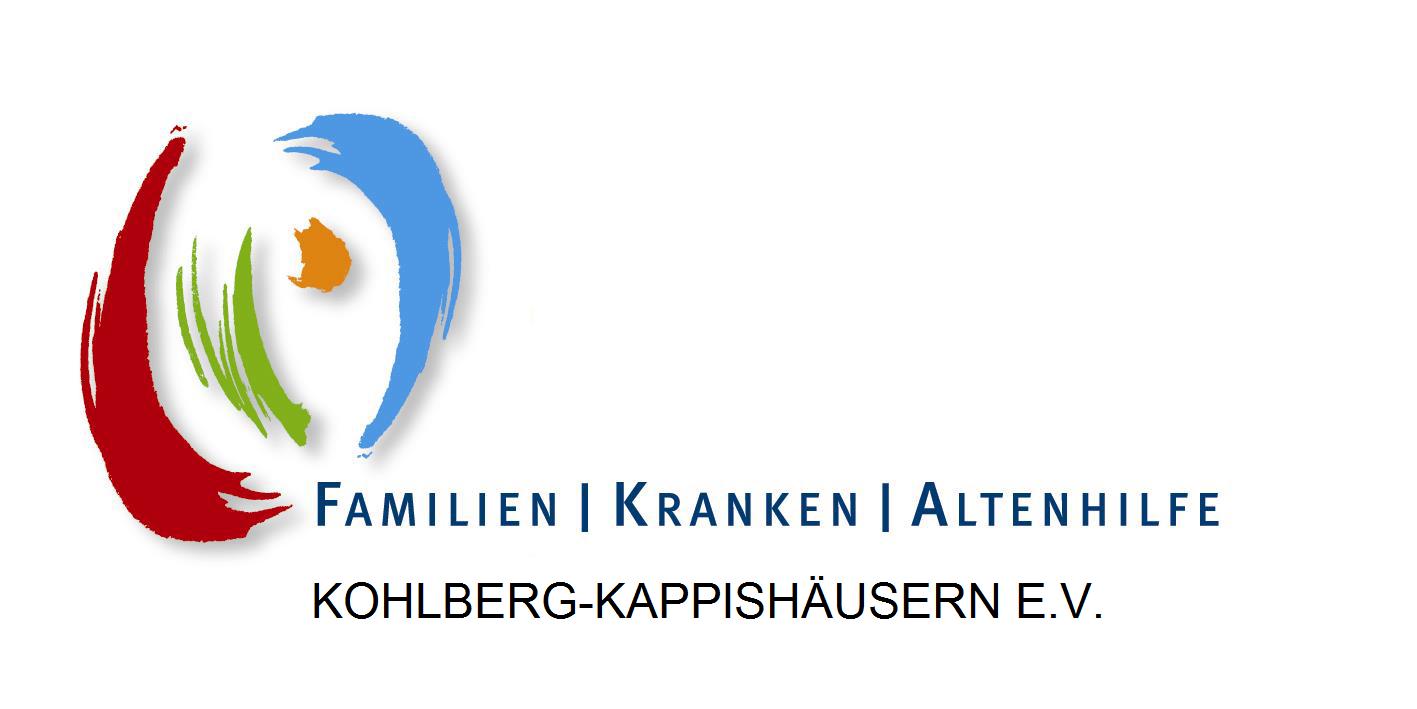Familien-,Kranken und Altenhilfe Verein Logo